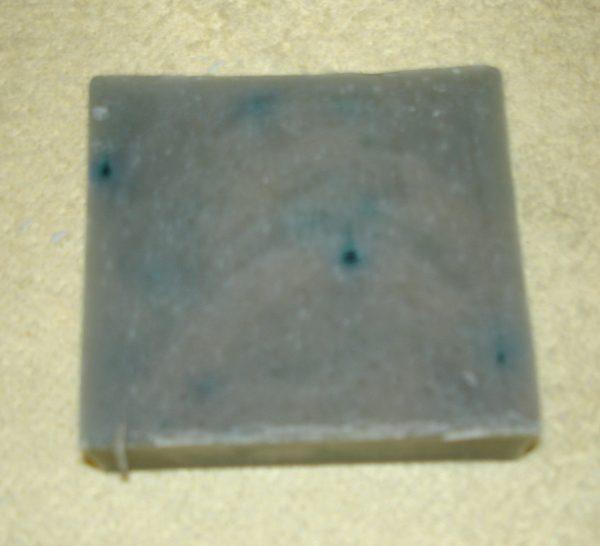 Savon naturel - Bleuet